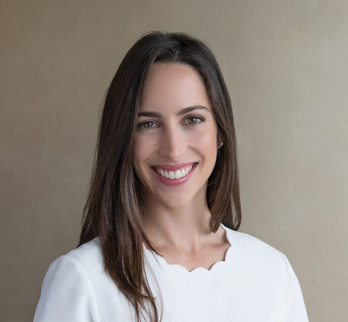 Emily Ben-Haim - Vice-President, 