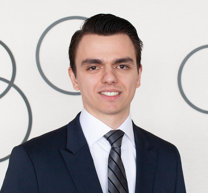 Istvan Soos - Analyst, 