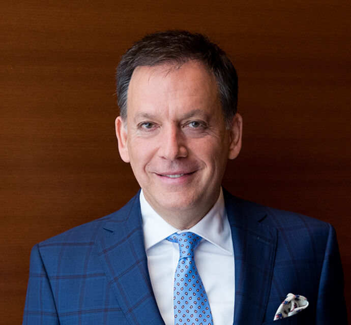 Jim Bantis - Executive Vice-President, 