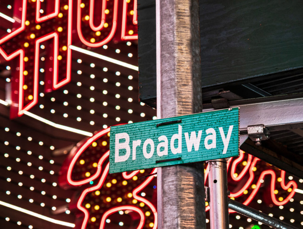 Best leading indicator of a recession? Try Broadway ticket prices
