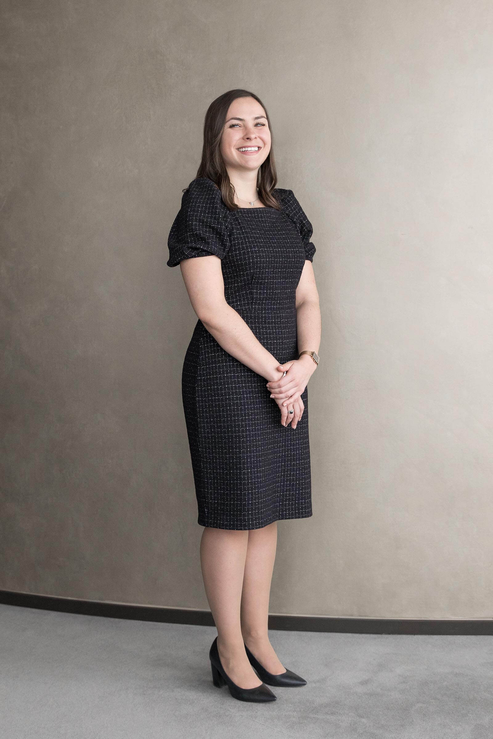 Katrina Bruhm - Analyst, 