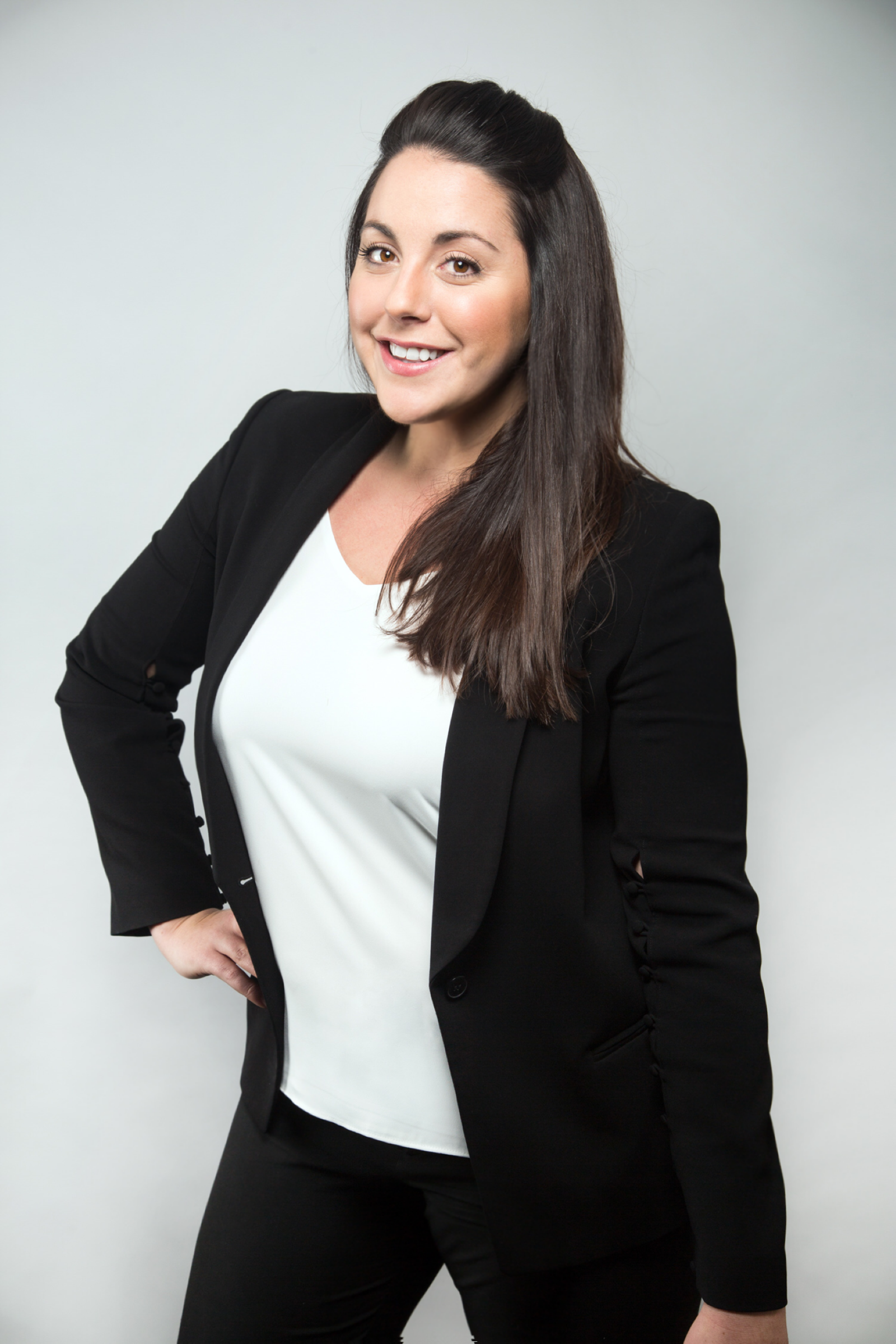 Leah Commisso - Director, Corporate Communications